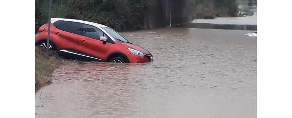 Alluvione di Luglio. Da 5 a 20 mila euro per famiglie e imprese. Come richiederli