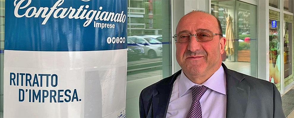 Roberto Barbi presenta Telepass X Biz per semplificare la mobilità delle PMI
