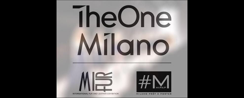 The One Milano. Sconto per la partecipazione delle aziende associate del settore Moda