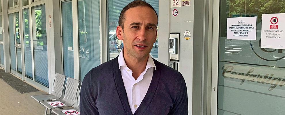Damiano Occhini presenta il Servizio per la compilazione del Modello 730 2020