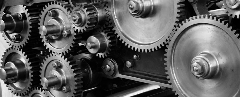 B2B virtuali tra imprese della meccanica di precisione e produzione stampi con operatori europei