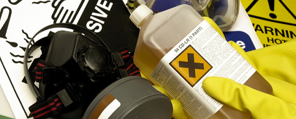 ORAFI. Patente di abilitazione per l'impiego di gas tossici. Nuovo corso di preparazione all'esame