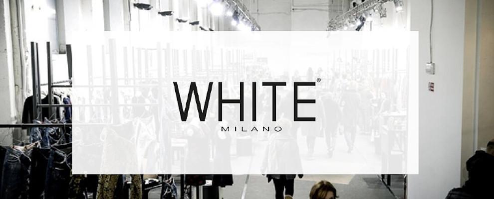 MODA. Partecipazione al Salone WHITE a condizioni agevolate per le aziende associate