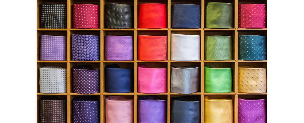 Agevolazioni per le imprese operanti nell'industria del tessile, moda e accessori