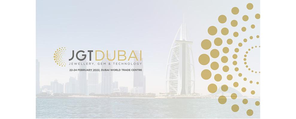JGT Dubai Jewellery Gem & Technology. Confartigianato alla nuova fiera dell'oreficeria