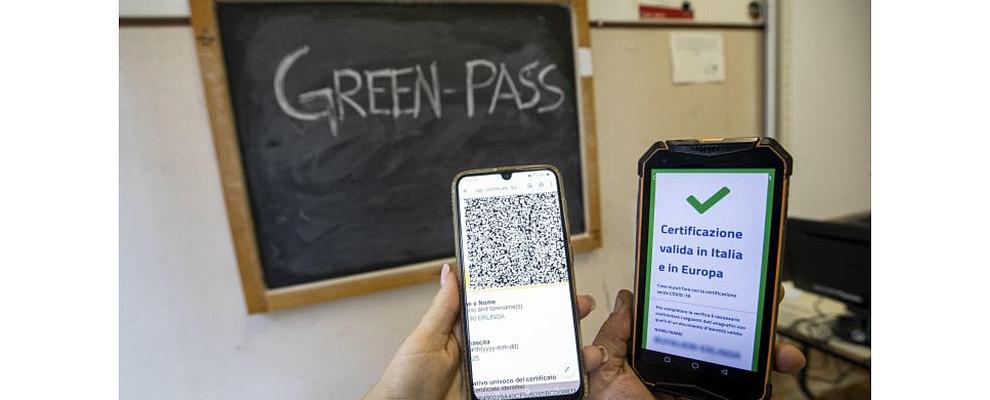 Green Pass per chi entra in scuole ed RSA. Approvato il nuovo Decreto