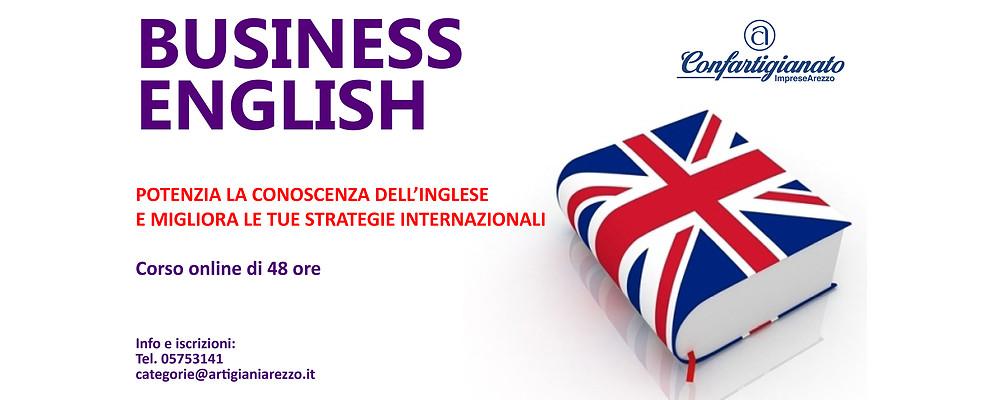 Business English. Aperte le iscrizioni al corso intensivo online di 48 ore