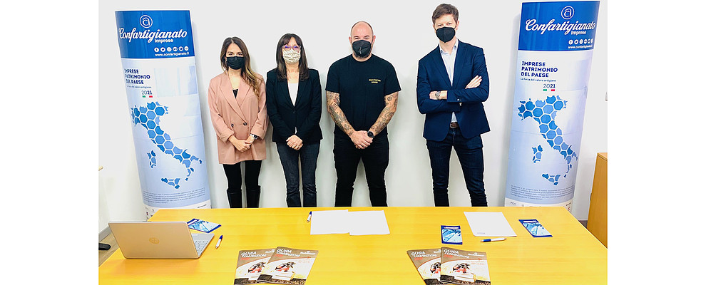 Confartigianato e Agenzia Minozzi siglano accordo per tutelare la professione del tatuatore