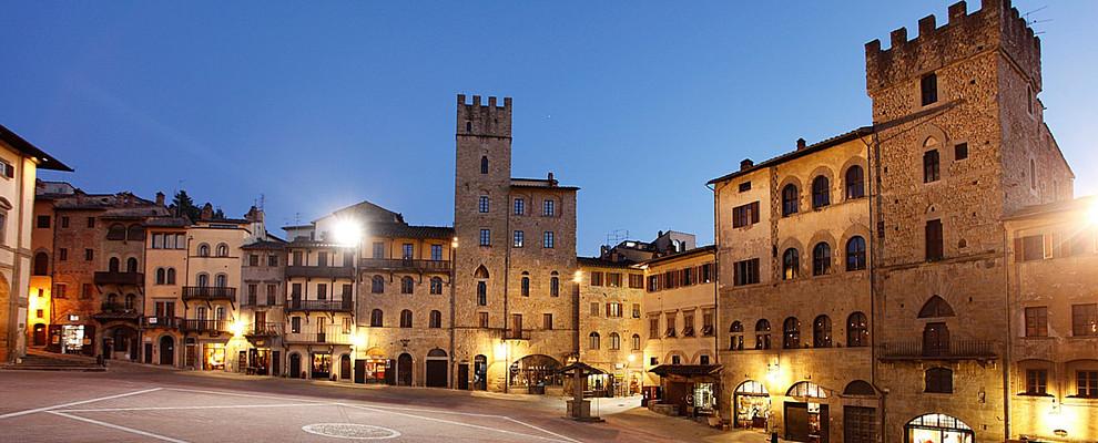 Ancos e Anap Confartigianato promuovono tour guidato nei luoghi d'eccellenza di Arezzo